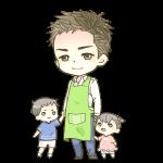 ◆管理人ー『こてつ』